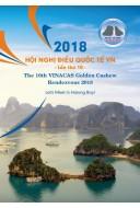 The 10th VINACAS Golden Cashew Rendezvous 2018