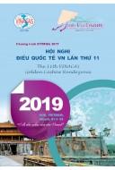 The 11th VINACAS Golden Cashew Rendezvous 2019